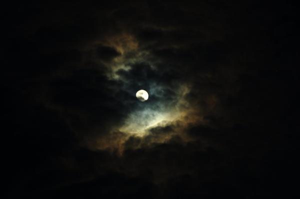 Moon 2 -- Stock