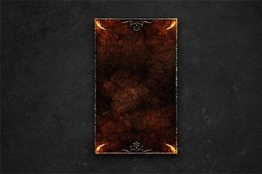 Hell Style UI by Mind-Force