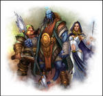 World of Warcraft Desktop V2