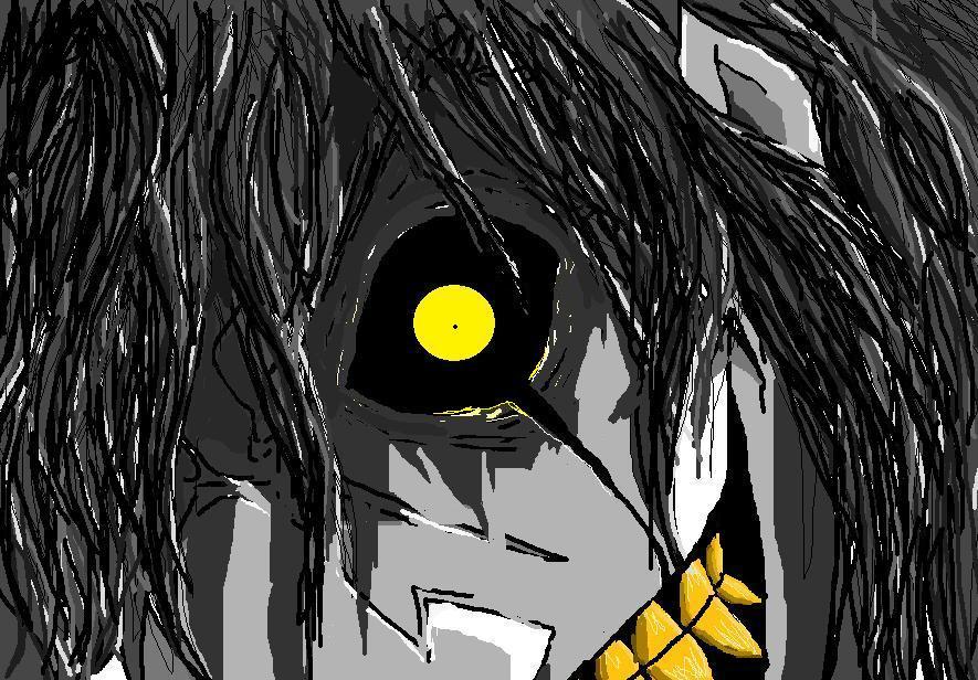 Daemon by ArtemioM05