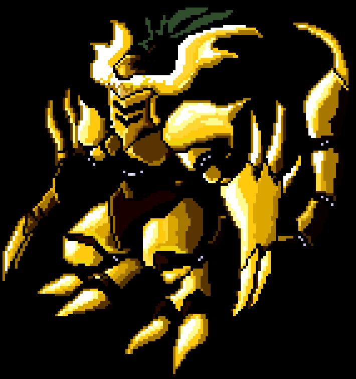 Dragon Elf Armor by ArtemioM05