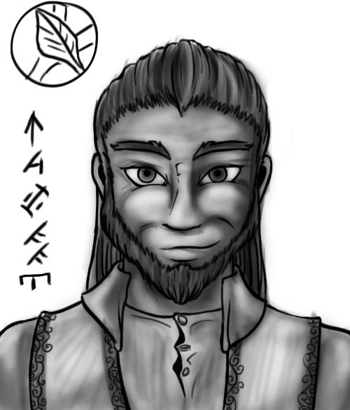 Miraak: Husband to the Stahka and Dragonmaster by LoorTheDarkElf