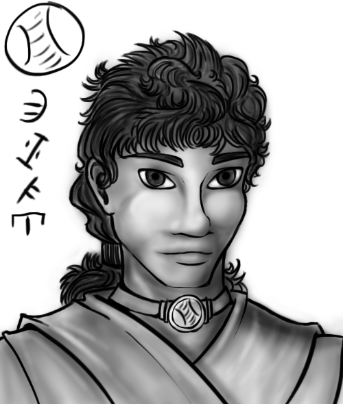 Drak: First Son of Stahka Halai by LoorTheDarkElf