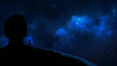The Little Prince by bryanseles