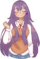 Yuri Yuri by AriesLordOfRams