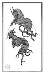 the Serpentinata by MartyDeath
