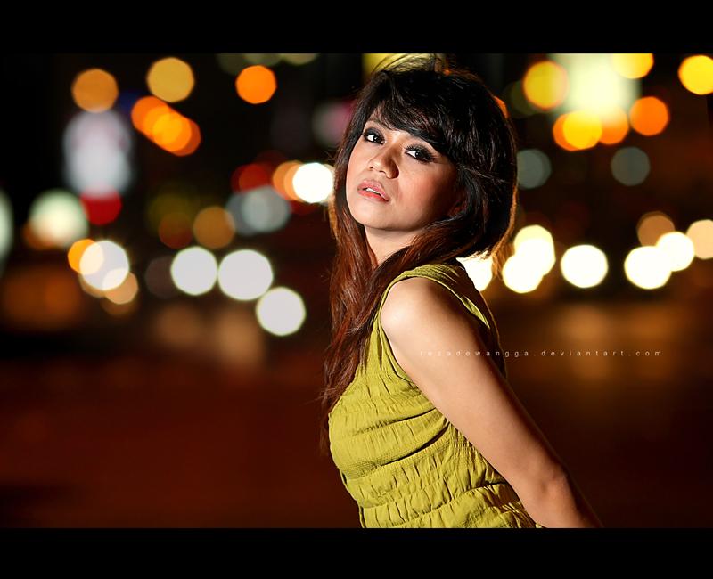 night with u by rezadewangga
