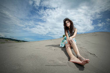 sand i'm in luv by rezadewangga