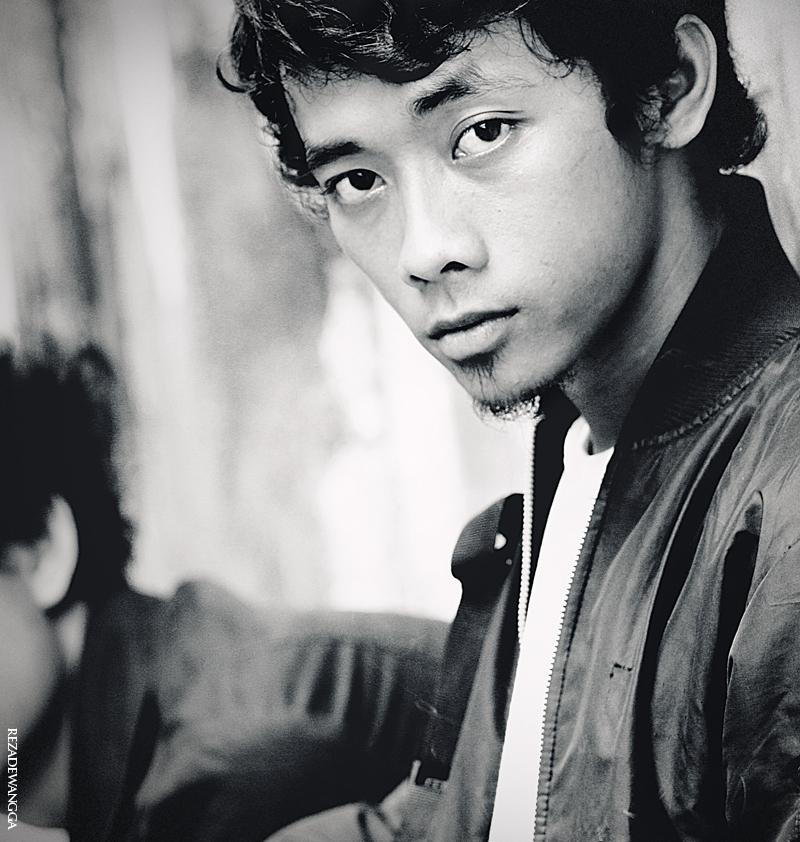 rezadewangga's Profile Picture