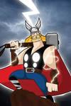 Behold...The God of Thunder