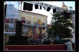 World Music Festival: Agerola