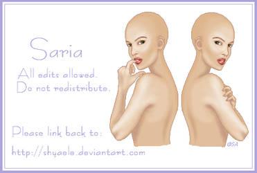 Saria 2013