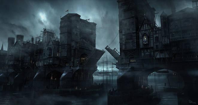 Thief - Bridge