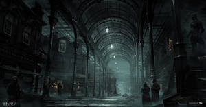 Thief - Lower Covered Market