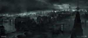 Thief - The City