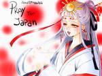 PrayForJapan-Amaterasu tears