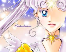Sailor Cosmos by Amaterasu82