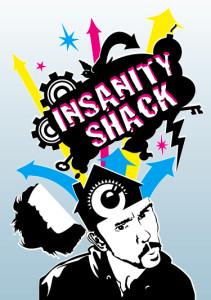 InsanityShack's Profile Picture