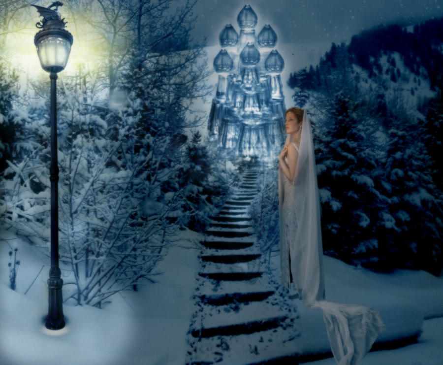 painting with ice snow s palace by elemare on deviantart 2603