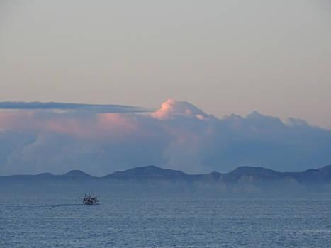 169/365 fishing boat