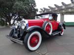199/365 1927 Cadillac LaSalle