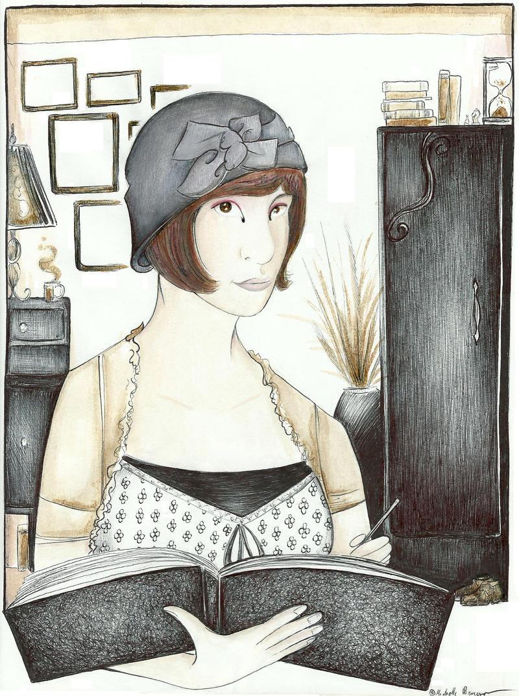 MichelleBergeron's Profile Picture