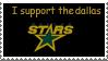 Dallas stars by jasjacks77