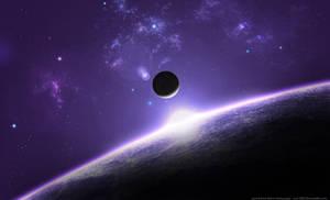 Close Up Planet #6 - Rise