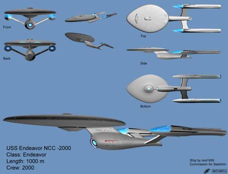 USS Endeavor