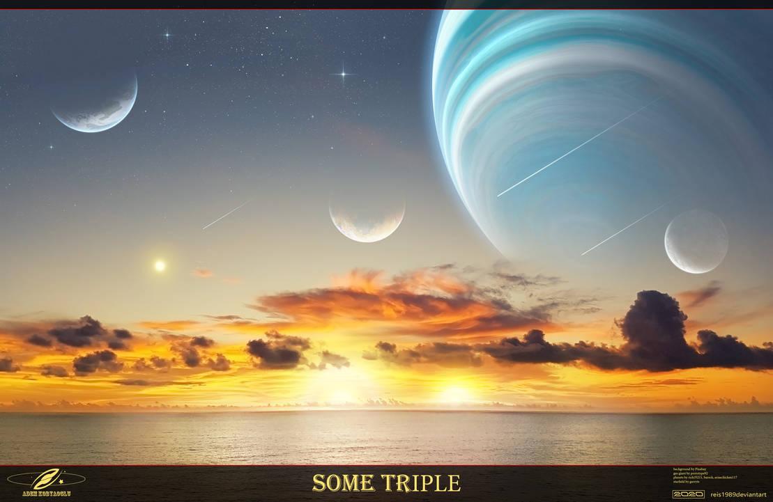 Some Triple