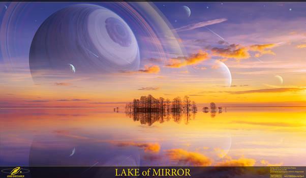 Lake of Mirror