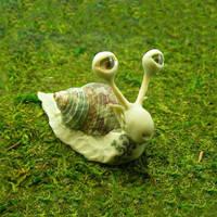 Uaine the elf snail
