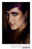 Natalie after dark by AlterEgoPhotography