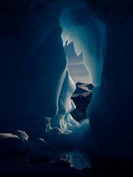Antarctica XII
