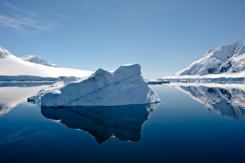 Antarctica XIX by AlterEgoPhotography