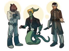 A New Crew by Ryan-Rhodes