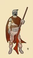 The Praetoriate