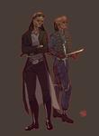Weequay Sisters