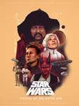 Star Wars RPG Campaign Poster