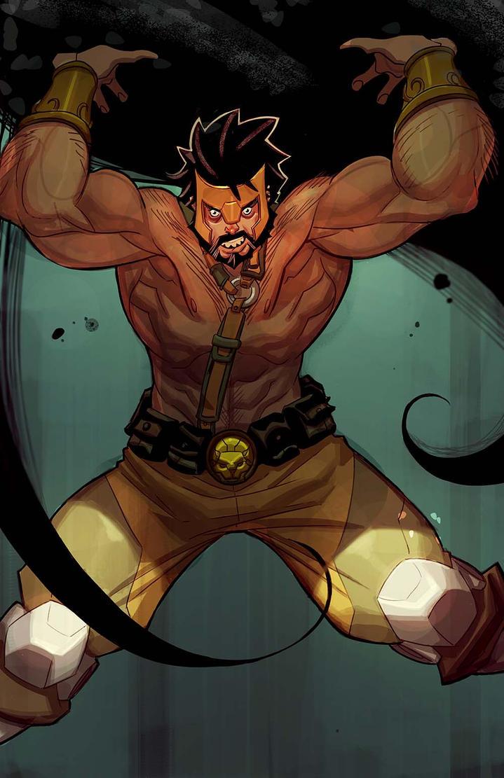 Hercules by LVKart