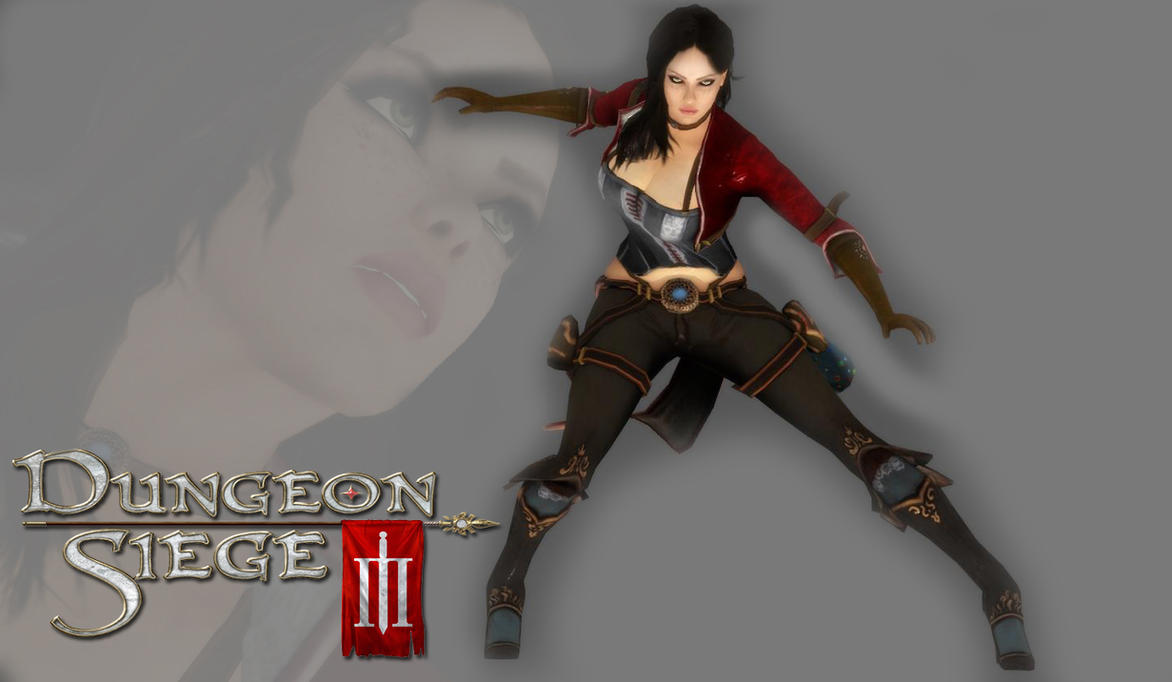 Dungeon siege porn pics hentai streaming