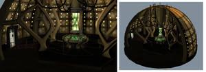 TARDIS_Interior