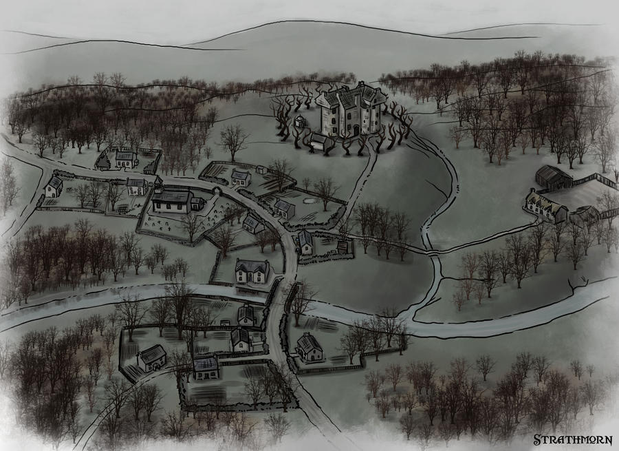 Strathmorn