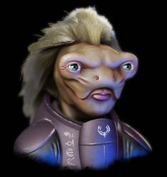 Captain Kaladok
