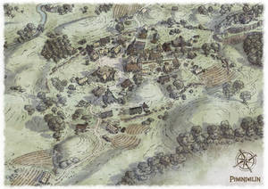 The village of Phandalin