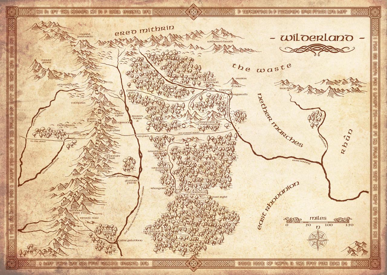 A2 Adventurer Map -scr