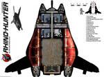 Rhino Dropship Plans