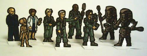 Stargate Minis
