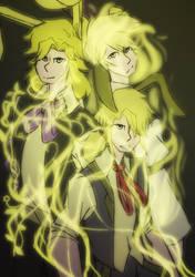 The golden trinity