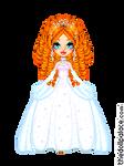 Giselle wedding dress